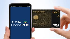 Alpha Bank Romania va lansa aplicaţia Alpha PhonePOS
